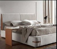 Wooden Full Size Double Beds