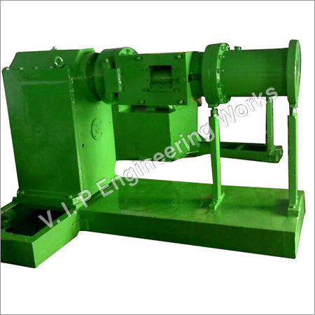 Hot Feed Rubber Extruder - Manufacturers & Suppliers, Dealers