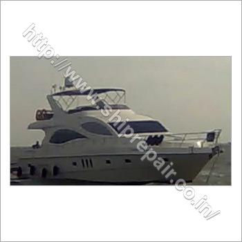 Ship Building Service
