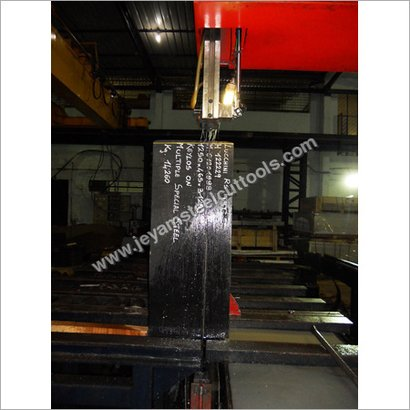 Vertical Plate Band Saws
