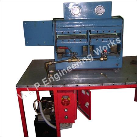 Lab Hydraulic Press