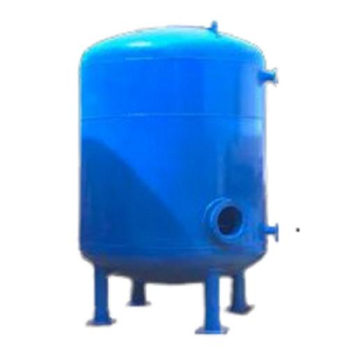 Mild Steel Pressure Vessel, 6000l