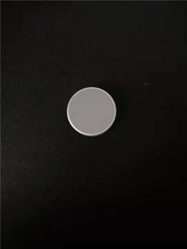 Mirror Reflector Round Flat Fused Silica Glass