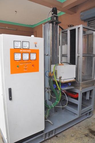 Industrial Induction Hardening Machine