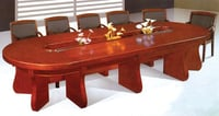 Termite Resistant EFC Conference Table