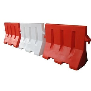 Crowd Safety Plastic Barrier