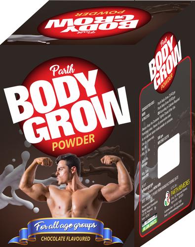 Parth Body Grow Powder