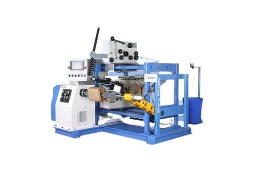 Automatic HV Coil Winding Machine