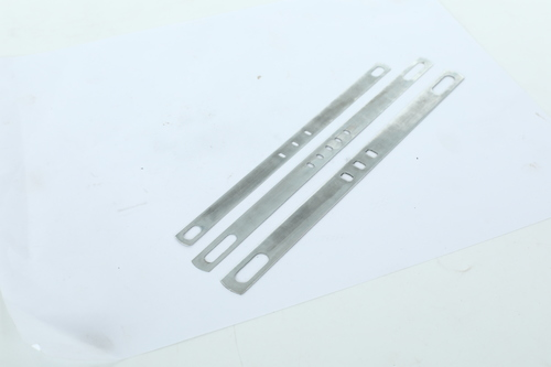 Stainless Steel Heald Wire Dimension(L*W*H): 200*.04 Millimeter (Mm)