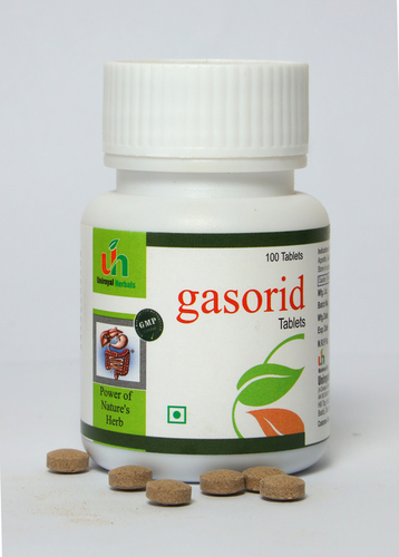 Gasorid Tablet For Acidity