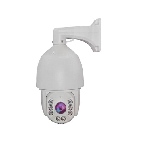Vari-Focal And Waterproofing(Ip-68) Ir Camera With Cable Management Bracket
