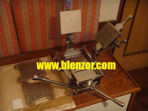 Manual Capsule Filling Machinery