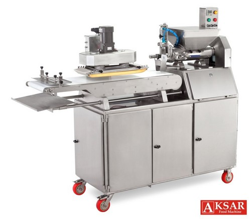 Rasgulla/Gulabjamun/Peda Making Machine