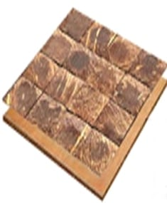 Coconut Wall Tile