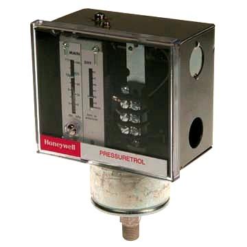 Honeywell Pressuretrol