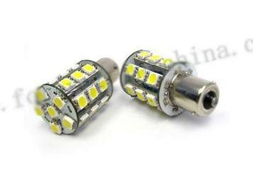 Auto LED Brake/Turn Lights