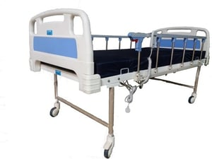 Semi Fowler Bed Electrical (ABS Panels)