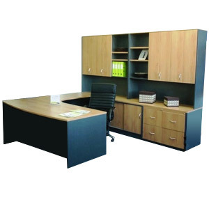 Modular Executive Office Table