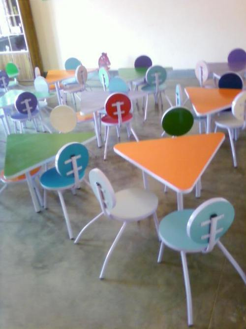 Educational Table