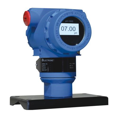 PH/ORP Transmitter (pH-100S)