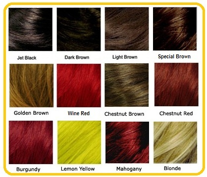 5aaaa07be Henna Based Hair Colors - Shree Overseas Exports, B-75, First Floor Sainik  Nagar, Uttam Nagar, , New Delhi, India