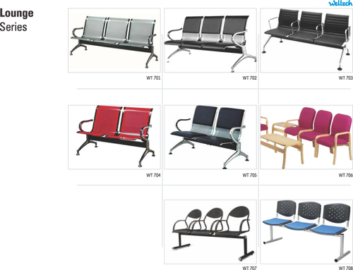 Corporate Office Lounge Chairs