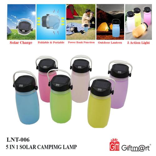 Led Lantern Lamp