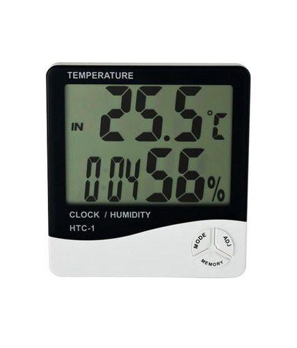 Precise Digital Thermo Hygrometer
