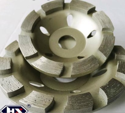 Diamond Grinding Cup Wheels For Granite
