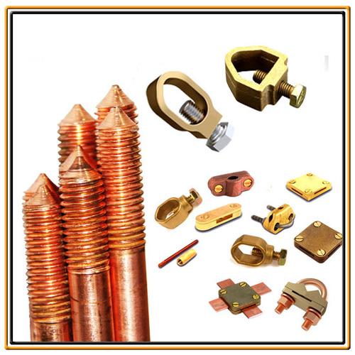 Copper Bonded Rod
