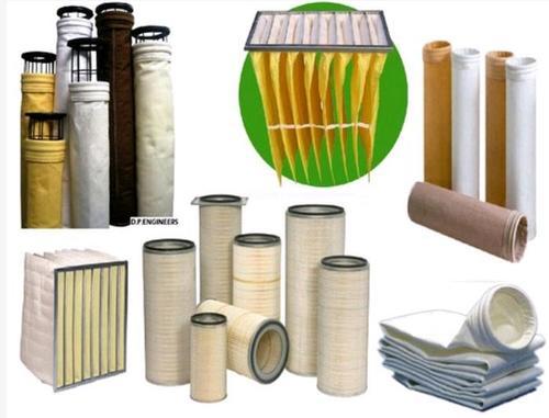 Industrial Bag Filters
