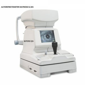 Auto Refractometer For Eye Testing