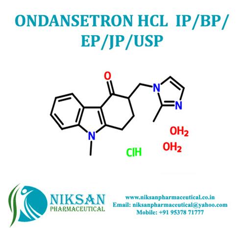Ondansetron Ip/Bp/Usp/Ep