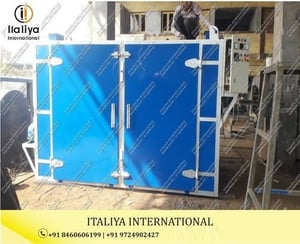 Electric Large Drying Oven