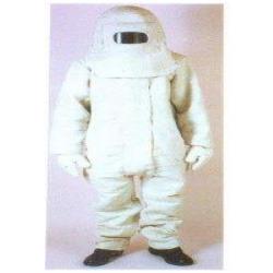 Heat Resistant Asbestos Suit
