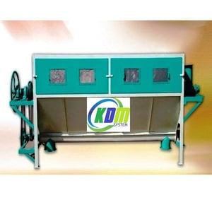 Highly Efficient CENTRIFUGAL Separator