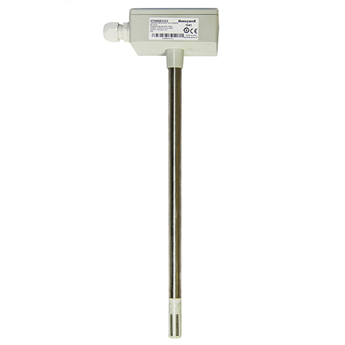 Honeywell Temperature And Humidity Duct Sensor
