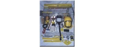 Emergency Chlorine Kit 40 Items