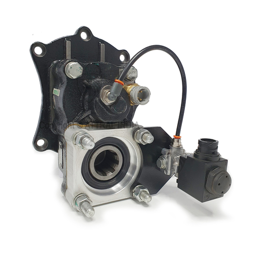 G85 PTO For Bharatbenz