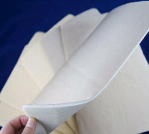 Water Proof Uu Coated Oxford Cloth with Sponge Bags Making Material