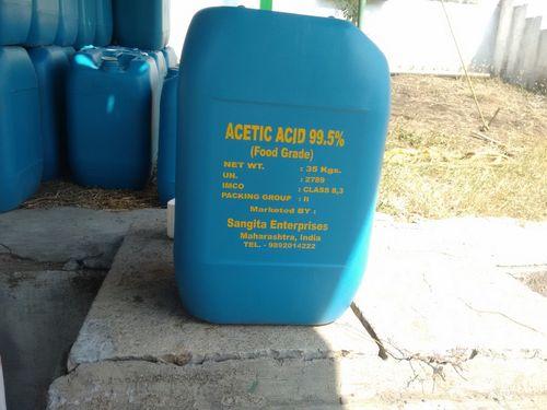 Acetic Acid Food Grade