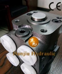 Steering Control Units