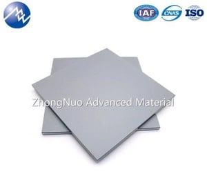 Ito Target/In2o3:Sno2=90:10wt%/Ito Planar Sputtering Target