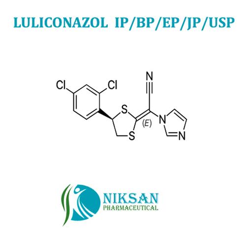 Luliconazole Ip/Bp/Usp/Ep