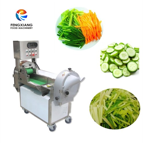Fc-301 Automatic Multifunctional Vegetable Cutting Machine