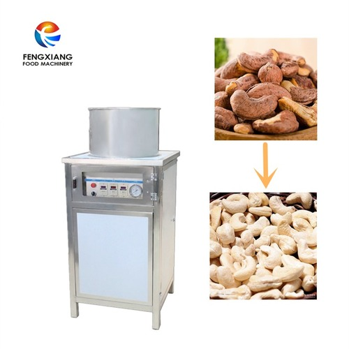Yg-133 Cashew Nuts Peeling Machine