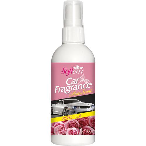 Car Air Freshener Spray