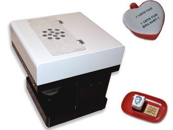 Coffee Printer