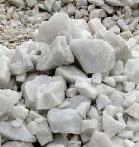Quartz Silica Lumps And Powder