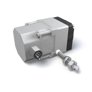 Wire-Actuated Encoder SG20